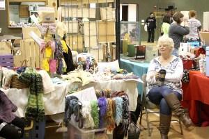Faith Arts & Crafts Show 09