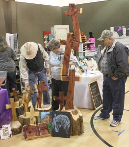 Faith Arts & Crafts Show 14