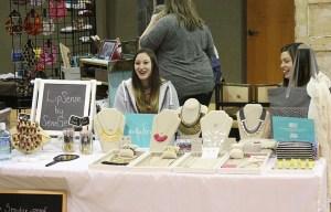 Faith Arts & Crafts Show 16