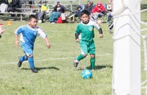 Youth Soccer 0319 06