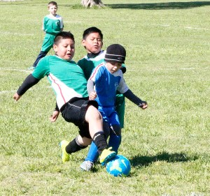 Youth Soccer 0319 07*