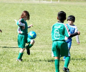 Youth Soccer 0319 09*