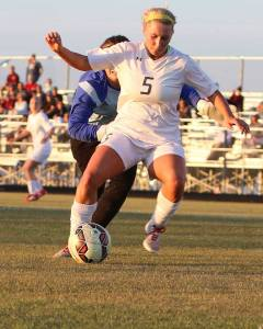 Bees-Bwood Soccer 10
