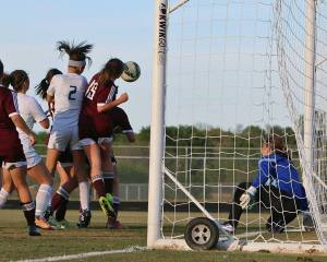 Bees-Bwood Soccer 17