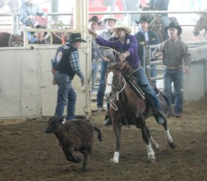THSRA Reg III Rodeo 08