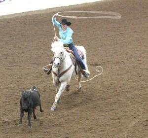 THSRA Reg III Rodeo 10