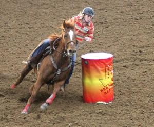 THSRA Reg III Rodeo 16