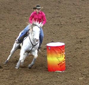 THSRA Reg III Rodeo 17