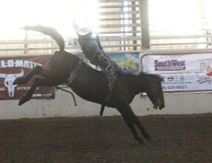 THSRA Reg III Rodeo 24