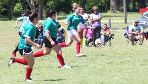 Cinco De Mayo Soccer 09