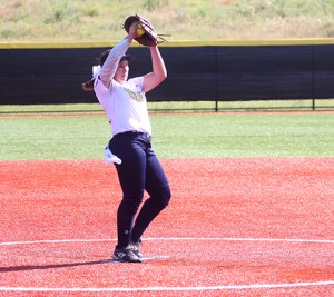 Stephenville-Kennedale softball 16