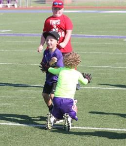 2016 TSU Football Camp 10