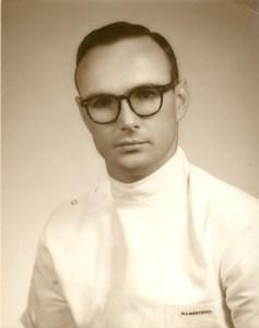 Melvin Albert Miertschin, MD