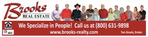 Brooks Banner