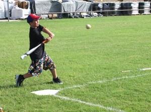 Jacket Baseball Camp 10