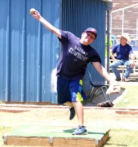 Jacket Baseball Camp Older 10