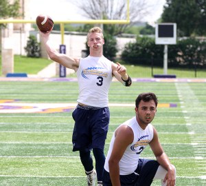 Stephenville-Wylie 7on7 05