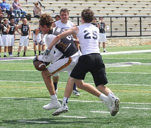Stephenville-Wylie 7on7 07