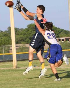 Stephenville home 7on7 17