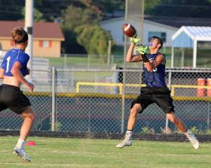 Stephenville home 7on7 20