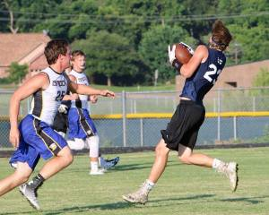 Stephenville home 7on7 21