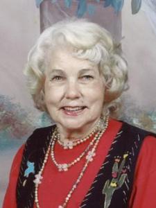 Mildred Lou Dunn