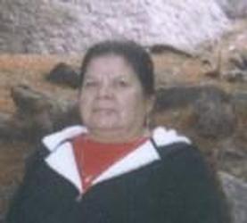 Maria Soledad Prado
