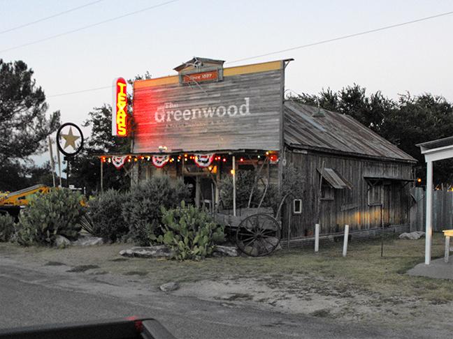 Greenwood Saloon 07