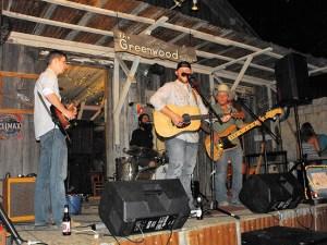 Greenwood Saloon 11