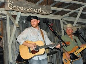 Greenwood Saloon 12