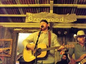 Greenwood Saloon 14