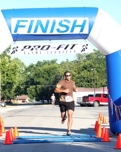 Hico Run To Remember 5K 10