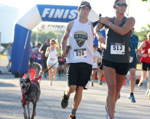 Hico Run To Remember 5K 17