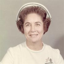 Mary Alice Garner