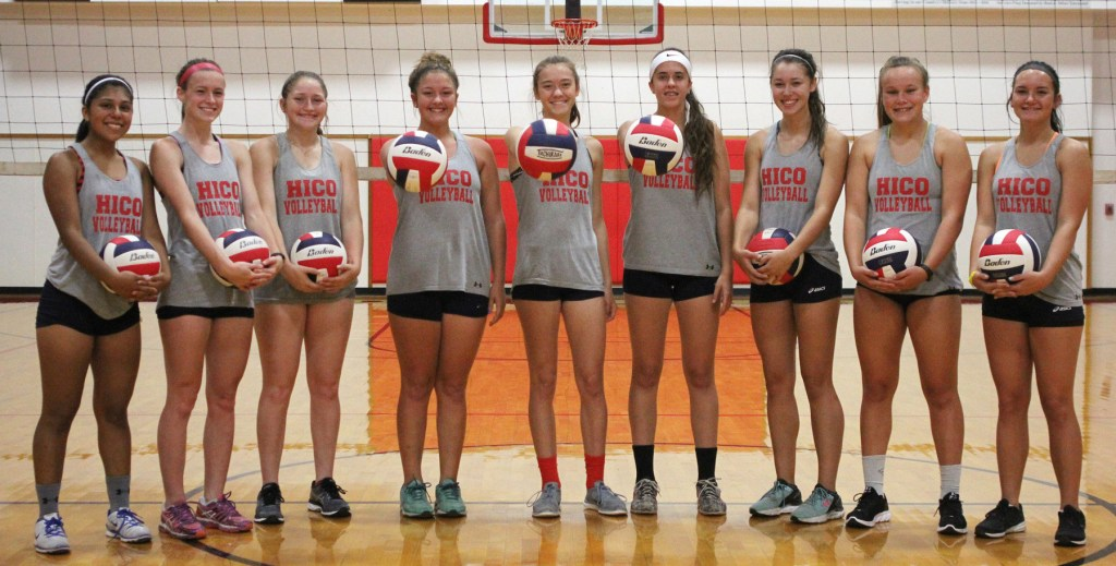 The 2016 Hico Lady Tigers have experience and talent as they look to build on last season's district and bi-district titles. || TheFlashToday.com photo by BRAD KEITH