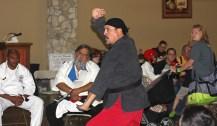 Cowboy Capital Karate 07