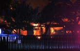 Hico House Fire 14