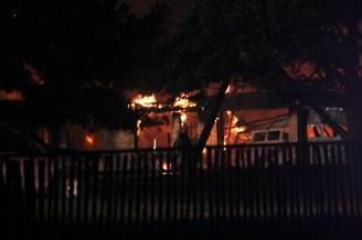 Hico House Fire 16