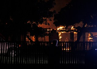 Hico House Fire 17