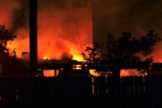 Hico House Fire 5