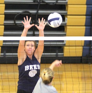 shs volleyball scrimmages 11