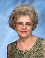 Dorothy Pauline Hensley