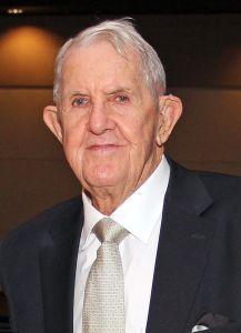 Col. (Ret.) Charles Leigon
