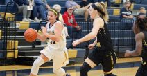 Jayci Morton netted 16 points and Stephenville pulled away from Venus Friday, 51-38, at Gandy Gym. || TheFlashToday.com file photo