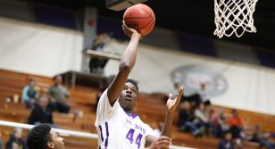 Tarleton and Josh Hawley conclude the Thanksgiving Classic against Emmanuel College, starting at 7 p.m. Saturday at Wisdom Gym. || Photo courtesy NATE BURAL/Tarleton Athletic Communications
