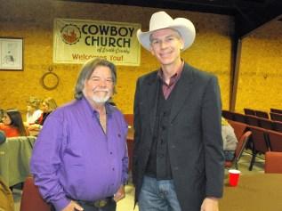 39 Paul Grubbs and Mayor Weldon