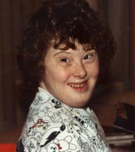 Kimberly Sue Boucher