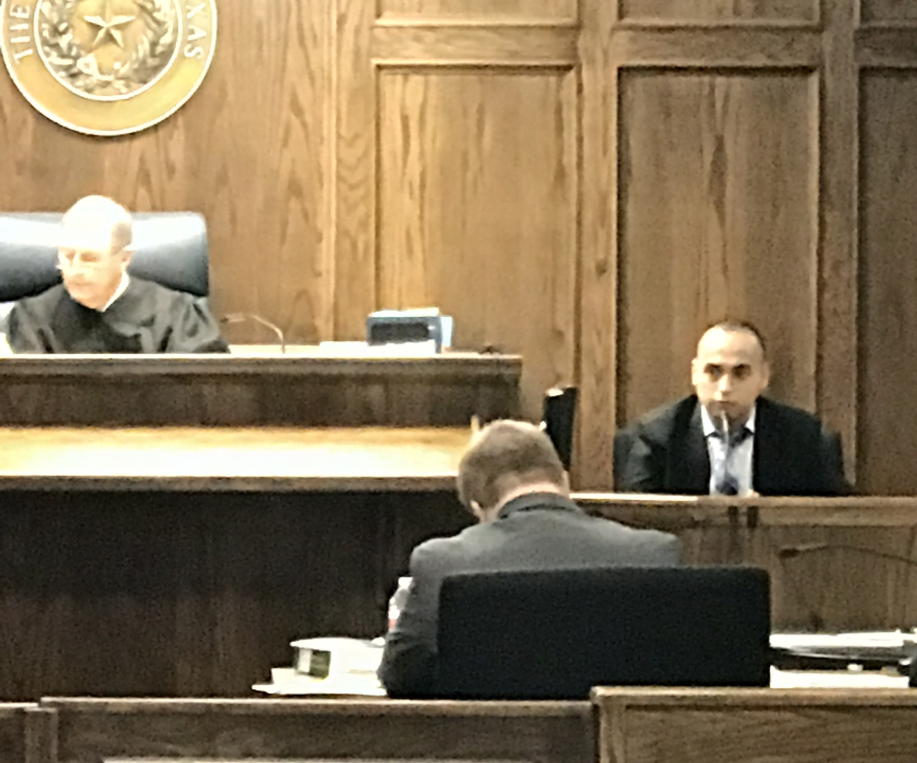 Cital takes stand