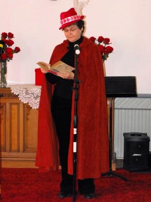 V-Day Musical Elaine Smith 2