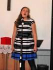 V-Day Musical Rebecca Anderson 2